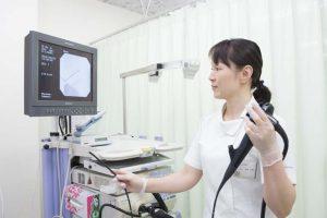 女性医師によるきめ細やかな対応